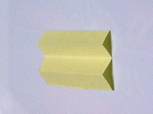 紙の隠れ家